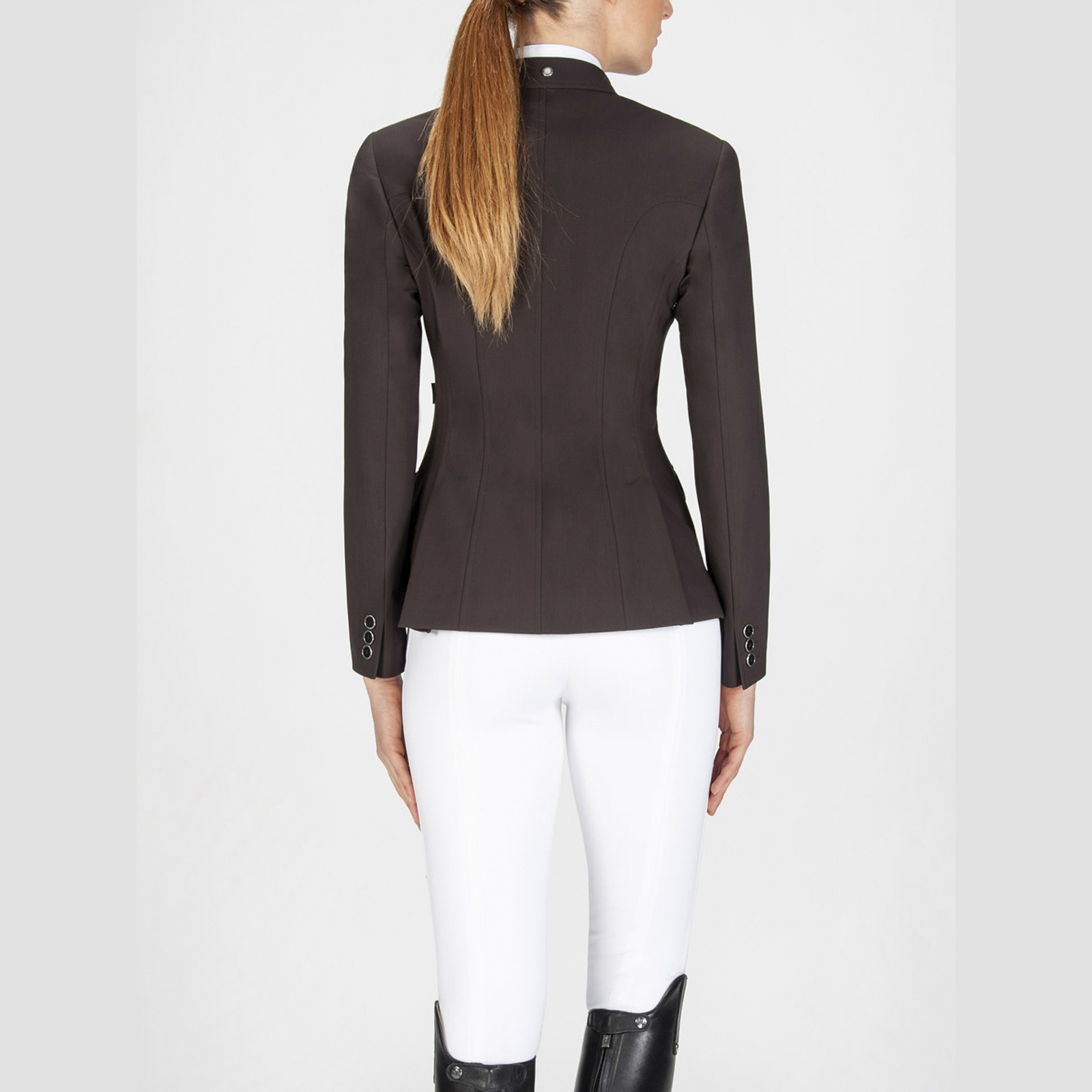 Equiline Gait Competition Jacket Royal Equestrian