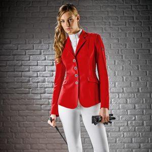 Equiline Gait Red