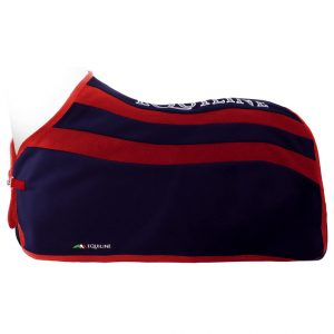 Equiline Brianna Blue/Red