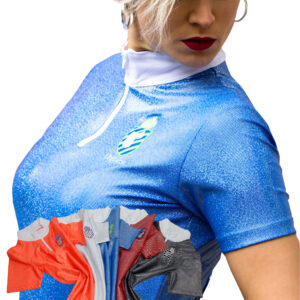 CW-17-01 Twinkle Shirt