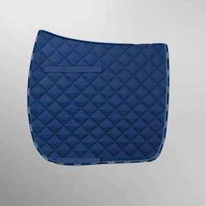 Passier Quilted Saddle Cloth Dressage