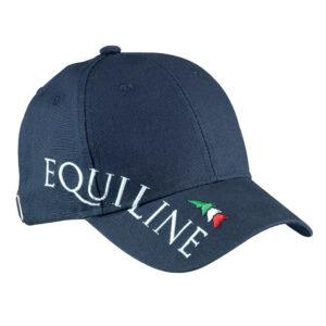 equiline_logo_baseball_cap_navy