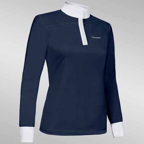 Samshield Ladies Long Sleeved Competition Shirt Marie