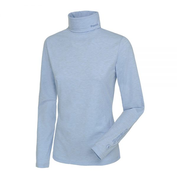 25debb78381 Pikeur Womens Polo Neck Sina - Royal Equestrian