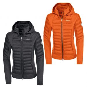 2770266f1e7 Pikeur Ladies Hybrid Jacket Jola