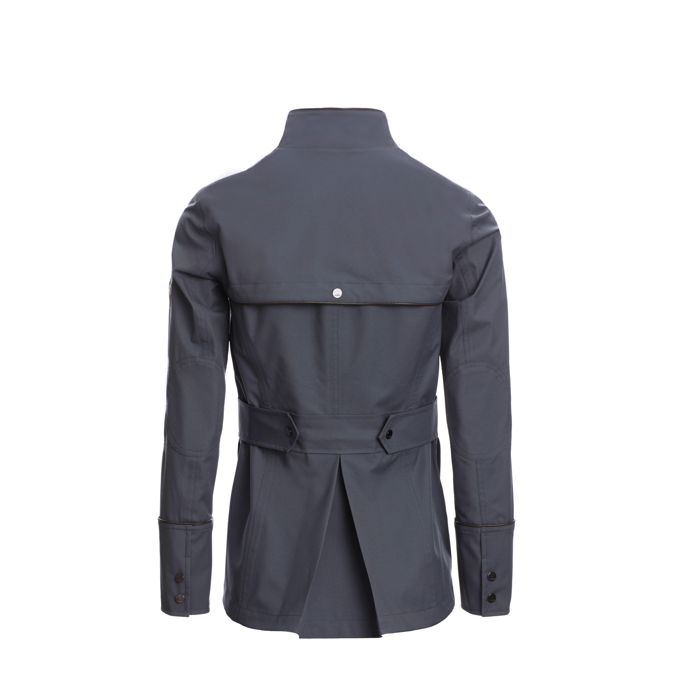 ce056af26227 AA Platinum Womens Waterproof Jacket Imperia - Royal Equestrian