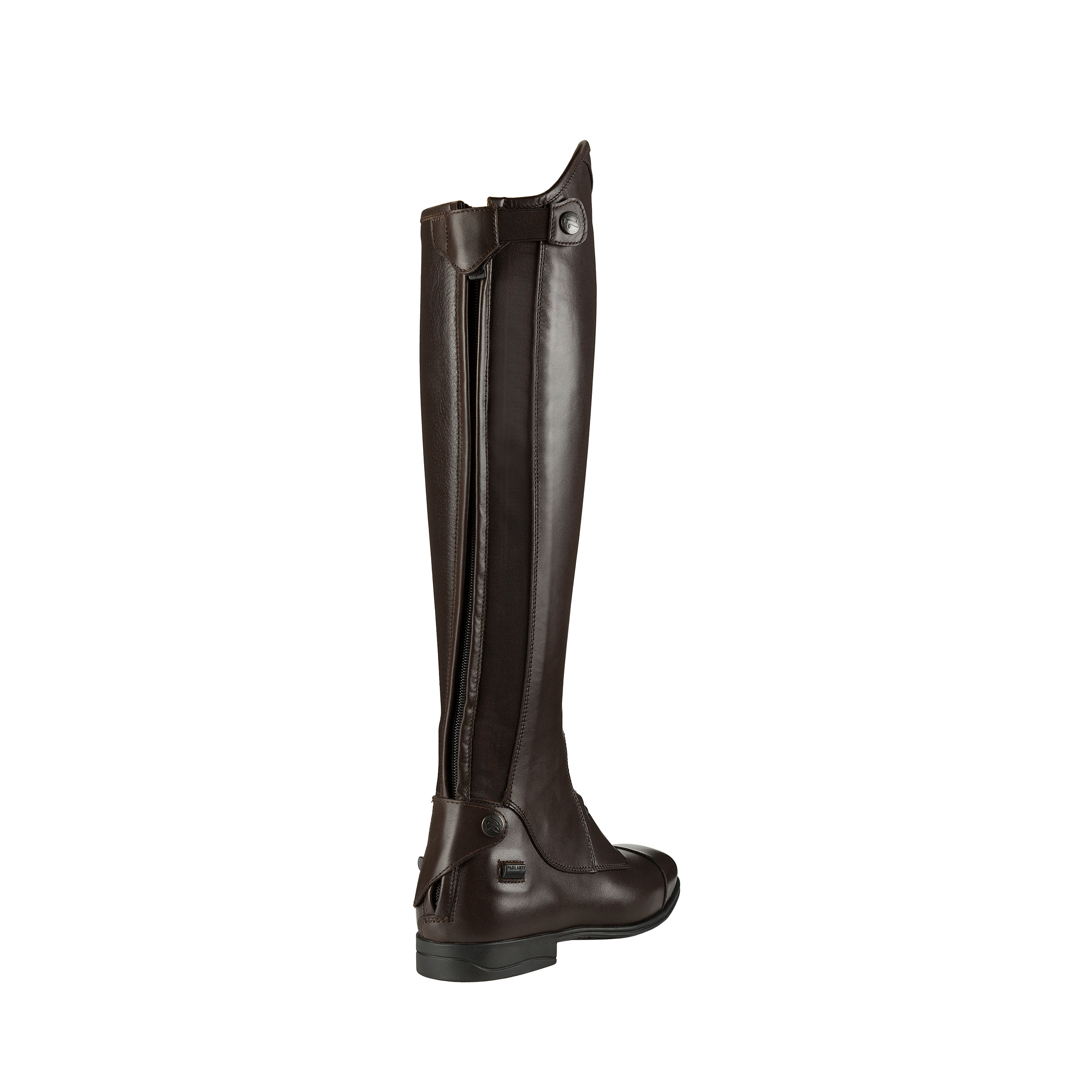 Parlanti Dallas Pro Riding Boots Brown