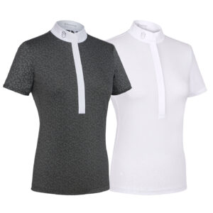 Pearl Grey All Sizes Aa Platinum Clean Cool Fresh Womens Shirt Competition