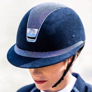 Miss Shield Premium Helmets